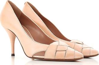 Pumps & High Heels for Women On Sale, Bronze, Leather, 2017, 3.5 4.5 5.5 6 L'autre Chose