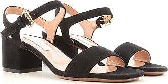 Sandales Pour Les Femmes En Vente, Noir, Suède, 2017, 36 36,5 37 38 40 L'autre Chose