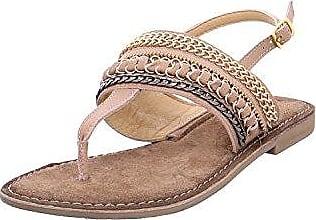beige Lazamani shoe 33.650 g8dPYY