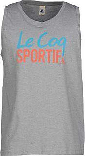 TOPWEAR - Vests Le Coq Sportif Super Specials Sale Online Cheap Recommend Best Authentic Discount Inexpensive ImAcbrNEJ9