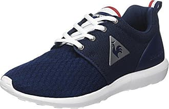 Marsancraft 2 Tones, Baskets Homme, Bleu (Dress Blue), 39 EULe Coq Sportif