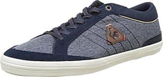 Le COQ Sportif Omega X Sport, Zapatillas para Hombre, Azul (Dress Blue Bleu), 40 EU