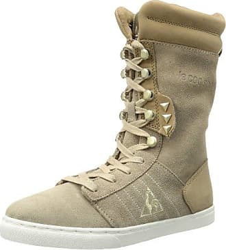 Mode-Stil Zu Verkaufen Auslass Klassisch Hightop Sneaker Mont Charlety Winter Fur Taupe EU 38 Le Coq Sportif 3v68fEMhBR