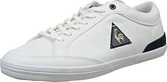Le Coq Sportif Omega X Sport, Sneaker Uomo, Bianco (Optical White Blanc), 41 EU
