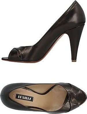 Le Silla Chaussures Noires Pour Les Hommes iiJ6z