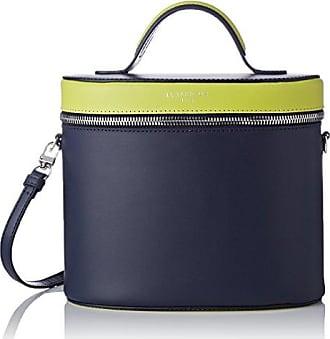 Coquette Tcq1230, Womens Cross-Body Bag, Blue (Cr