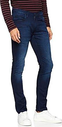 Luke, Fuselés Fit Jeans Homme, Bleu (Dark Freeze Gc), W30/L34 (Taille Fabricant: 30)Lee