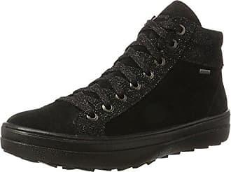 Legero Campo, Sneaker Uomo, Nero (Schwarz 00), 43 EU