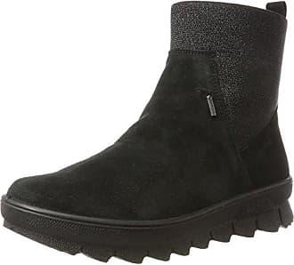 Damen Iseo 700697 Chelsea Boots, Schwarz (Schwarz 00), 37 EU Legero