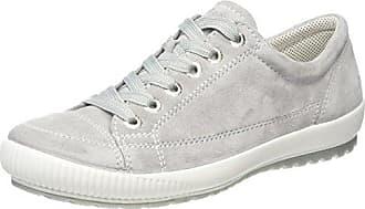 Legero Tanaro, Damen Low-Top Sneaker, Blau (Luce), 38.5 EU (5.5 UK)