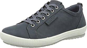 tanaro - Zapatillas para Mujer, Color Azul (Pacific), Talla 40 EU (6.5 UK) Legero