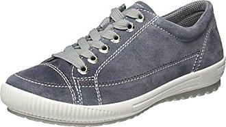 Olbia, Zapatillas para Mujer, Marrón (Asphalt 48), 38 EU Legero