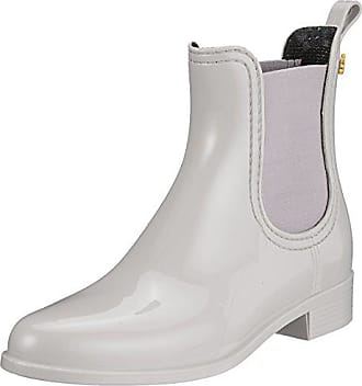 April, Chelsea Boots Femme, Gris (Metal Grey 02), 38 EULemon Jelly