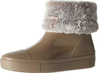 Chaussures De Gelée De Citron Jeny Grise Des Femmes Des Lacets Oxford (métal Gris 07), 36 Eu