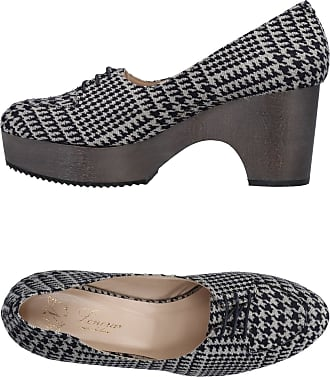 Chaussures - Chaussures À Lacets Lenora 32dZW