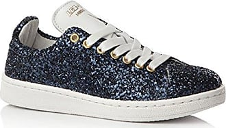 Damen Sneaker Mehrfarbig 19, Mehrfarbig - 19. - Größe: 39 EU Leo Studio Design