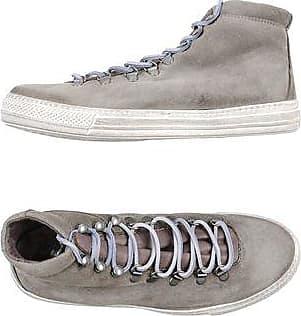 Chaussures - Haute-tops Et Baskets Lerews G8sX4HEDbh