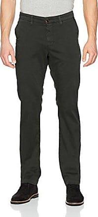 Hose - Pantalon - Homme, Grau (Asphalt Grey 274), W32/L36Lerros