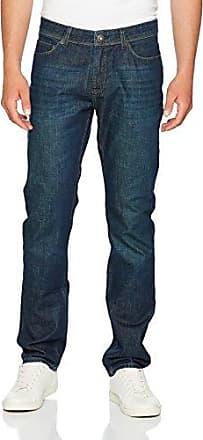 Herren Chino, Pantalon Homme, Bleu (Dark Blue), 36W x 34LLerros