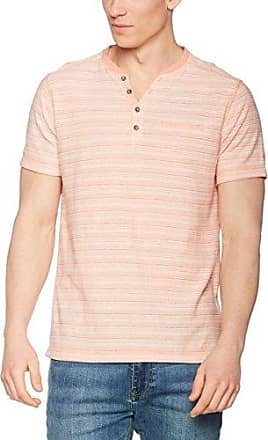 LERROS 2753267, Polo Homme, Orange (Canyon Sunset 907), L