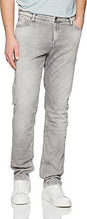 Herren Jeans, Pantalon Homme, Gris (Light Grey), 30W x 32LLerros
