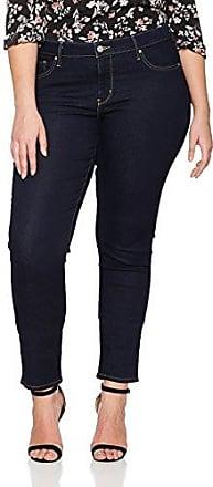 311 Pl Shaping, Jean Skinny Femme, Bleu (Darkest Sky), Taille Unique (Taille Fabricant: 20 L)Levi's