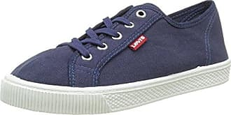 femmes Chaussures De Sport, Malibu Blau (bleu Clair) Levi's