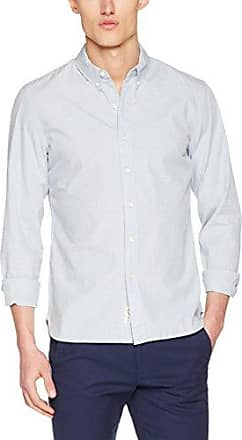 S/s Sunset 1 Pkt Shirt, Camisa para Hombre, Blanco (Nay White), Large Levi's