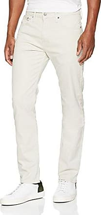 502 Regular Taper, Pantalones para Hombre, Beige (Moonstruck Soft Wash Twill Wt 0108), (Talla del fabricante: 33/32) Levi's