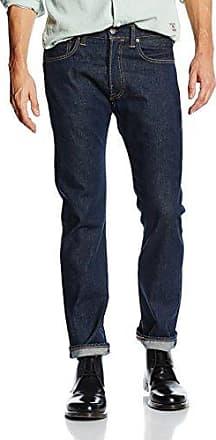 522 Slim Taper - Vaqueros para hombre, Azul (BIG BEND 64), W29/L34 Levi's