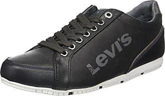 Levi's NY Runner Tab, Baskets Basses Homme, Gris (Dull Grey 58), 40 EU