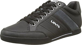 Levi's Turlock, Sneaker Uomo, Blu (Navy Blue), 43 EU