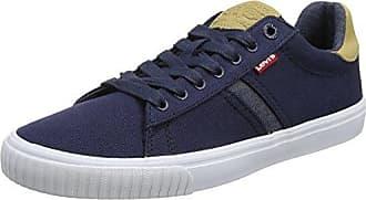 Gilmore, Baskets Hommes, Bleu (Navy Blue), 42 EULevi's