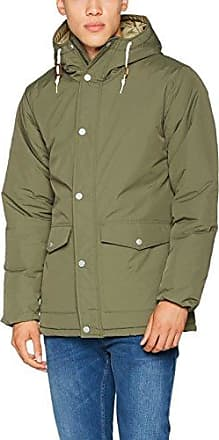 Levi's 3-in-1 Fishtail, Parka Homme, (Olive Night 0000), Large