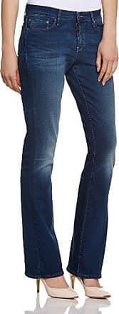 Levi's Demi Bootcut - Vaqueros corte bota para mujer, color azul, talla w24/l32