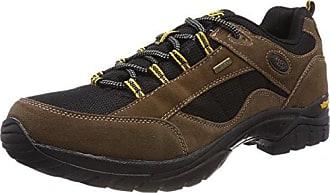 Lico Worker Low 750001 - Zapatos para hombre, color negro, talla 46