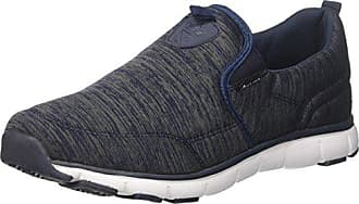 Select, Unisex-Erwachsene Sneakers, Weiß (Weiss/Marine), 44 EU (10 Erwachsene UK) Lico