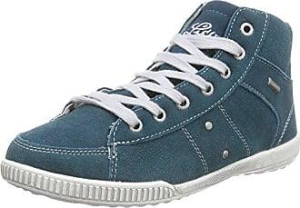 Chipie Saville 275390-50, Damen Sneaker, Türkis (turqouise 22), EU 40