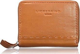 Carina Seacre, Womens Wallet, Beige (Powder Blossom), 2x10x16 cm (B x H x T) Liebeskind