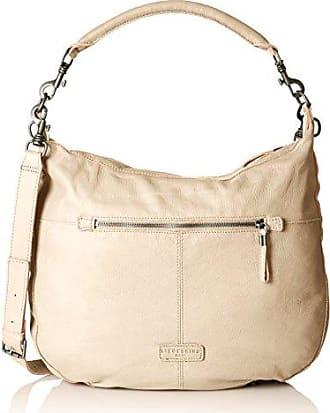 Hobo-Bag Boboh5 in schwarz, Schultertaschen für Damen Gr. 1 Liebeskind