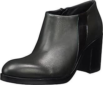 Mirel, Bottes Courtes,Femme - Noir (Capper),38 EULilimill