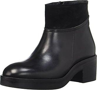 Vasco, Chelsea Boots Femme, Noir (Nero Ner), 39 EULilimill