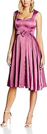 Lindy Bop Octavia, Vestido para Mujer, Dorado (Gold), 48
