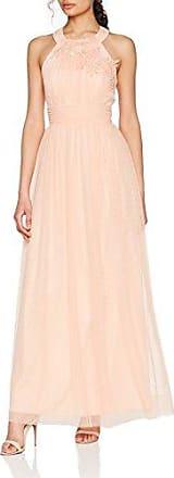 Womens Sherbet Open Back Maxi Floral Applique Party Dress Little Mistress 5qWXV9xvq