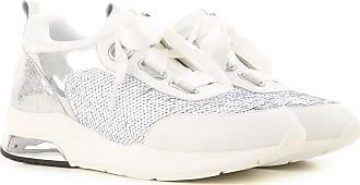 Sneaker Femme Pas cher en Soldes, Noir, Cuir, 2017, 35 36 37 38 39 40Liu Jo