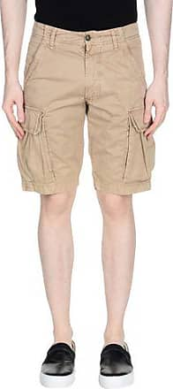 TROUSERS - Bermuda shorts Live Concept OSHL4