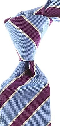 Ties On Sale, Midnight Blue, Silk, 2017, one size LIVERANO & LIVERANO
