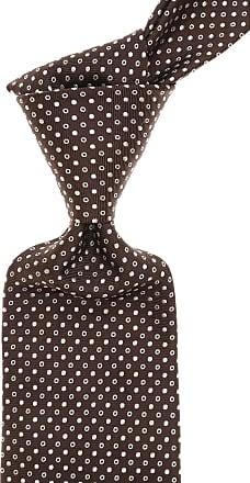 Mens 12710913954 Necktie, Braun (Mocca Brown 8962), One Size s.Oliver Black Label
