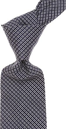 Ties On Sale, Electric Blue, Silk, 2017, one size LIVERANO & LIVERANO