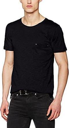 Slubtee, Camiseta para Hombre, Azul (Uniform Blue), XX-Large Ljung